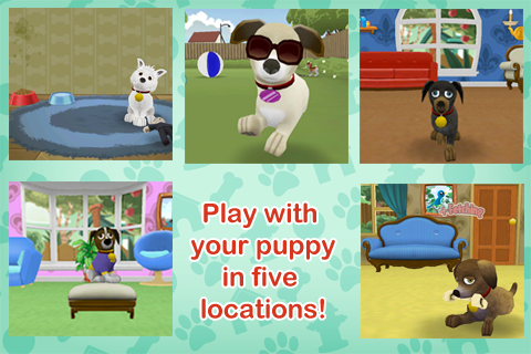 Touch Pets Dogs 2 Touch Pets Dogs 2 Ios |
