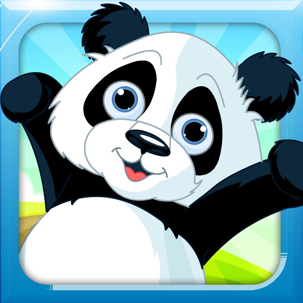Bouncy Panda Pro