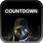 Countdown - Watch Dogs Edition