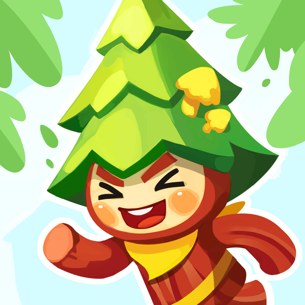 《treeplanet3》是一款可以让玩家在现实世界中种树